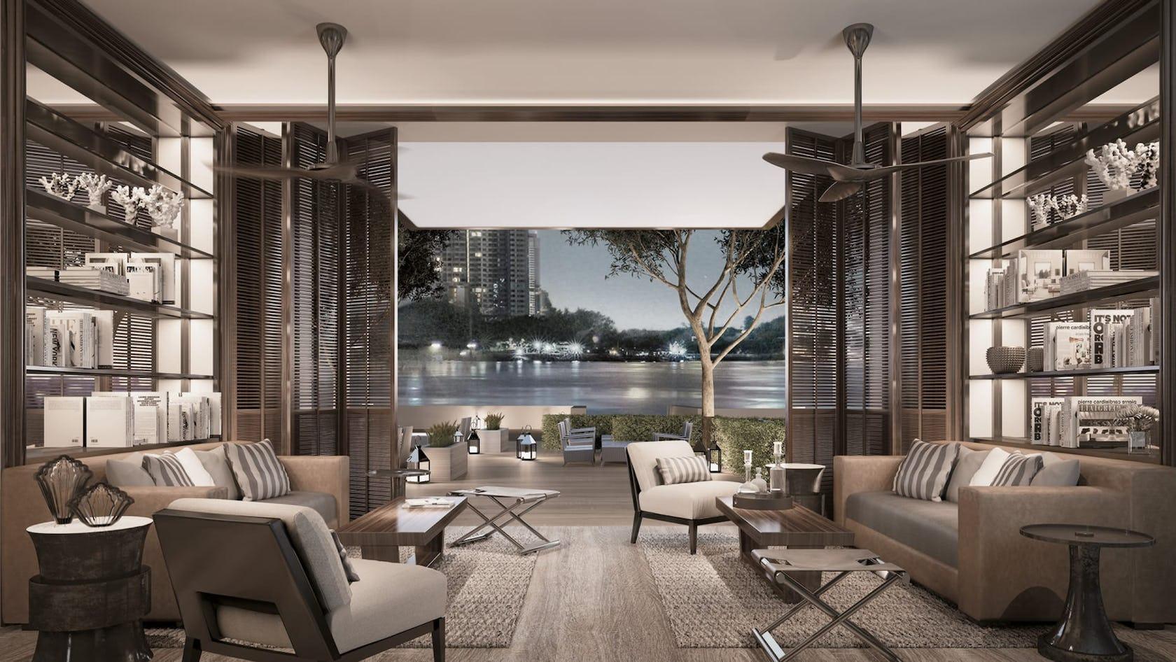 Four Seasons Residences Bangkok