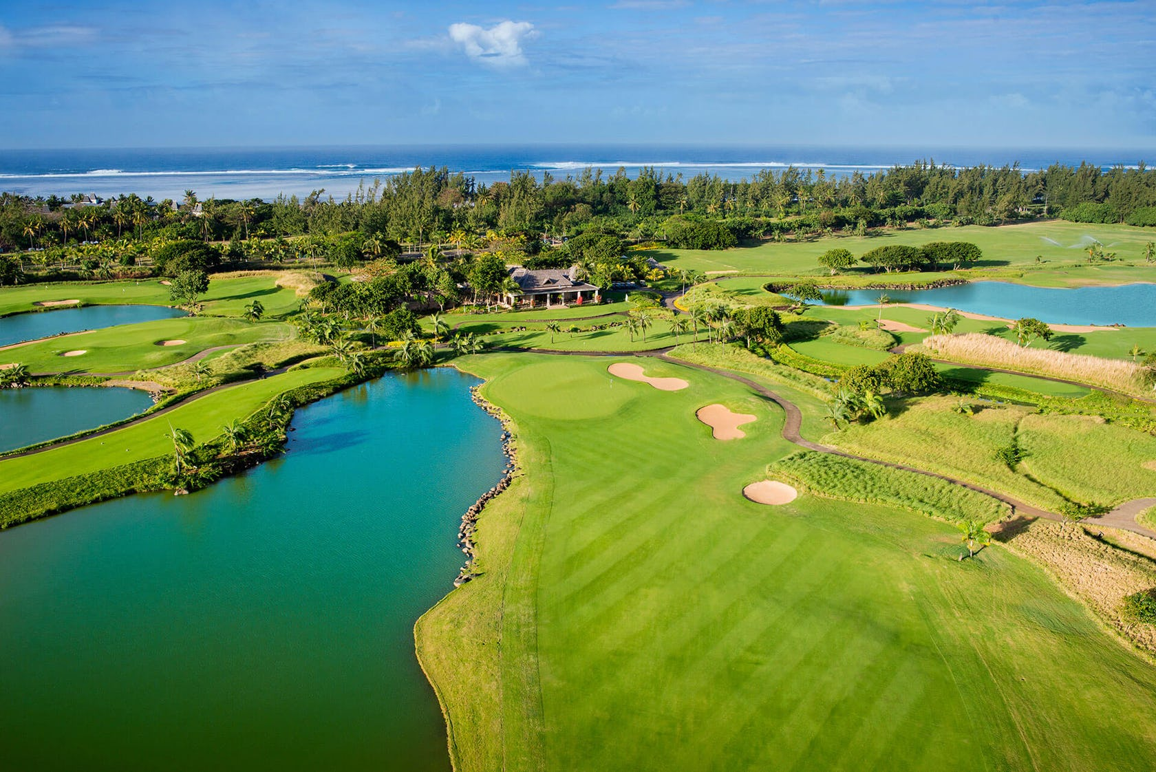 Heritage Bel Ombre, an incredible domaine in the South of Mauritius