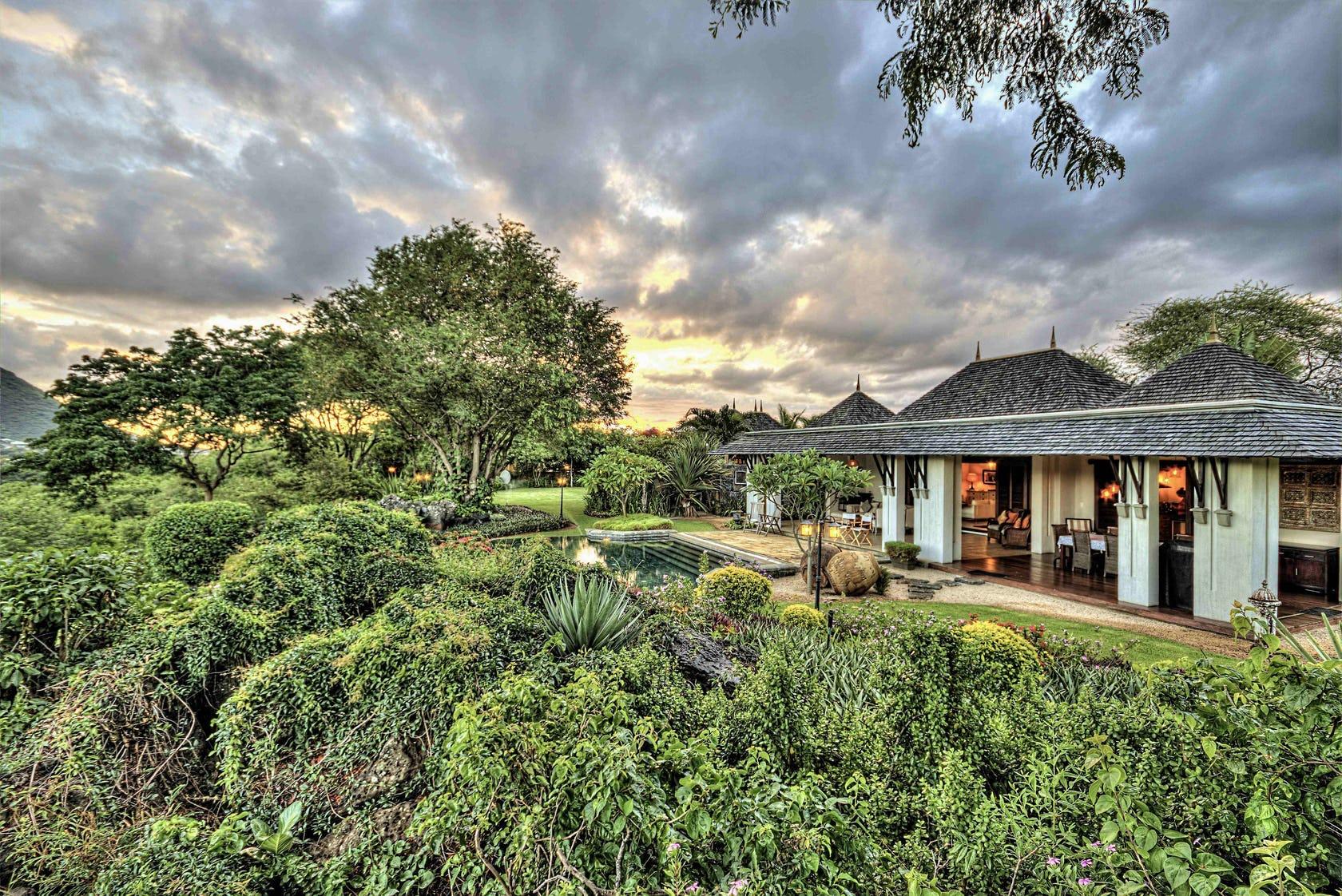 Tamarina Golf Estate