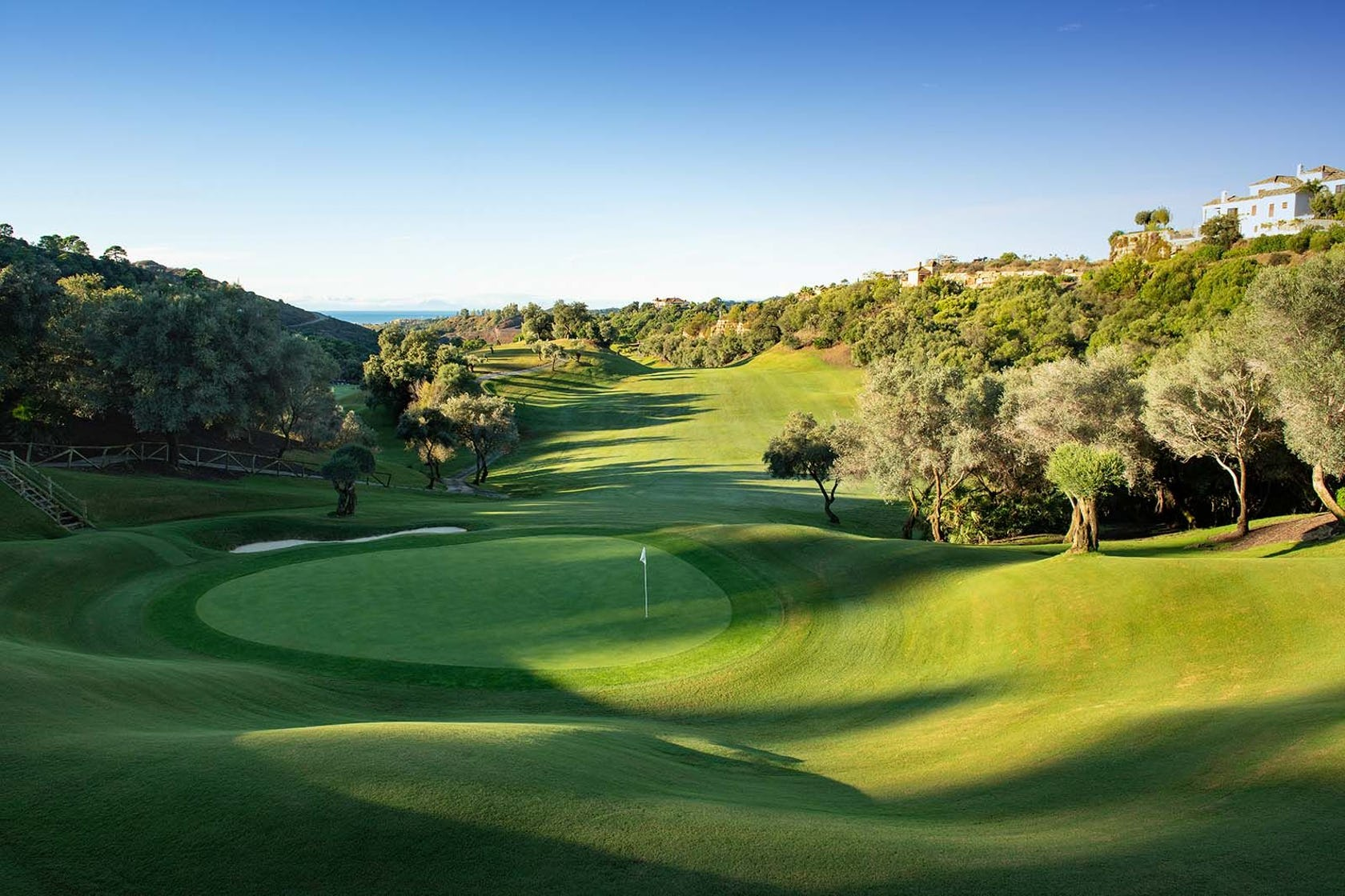 Marbella: one of the most beautiful golf destinations