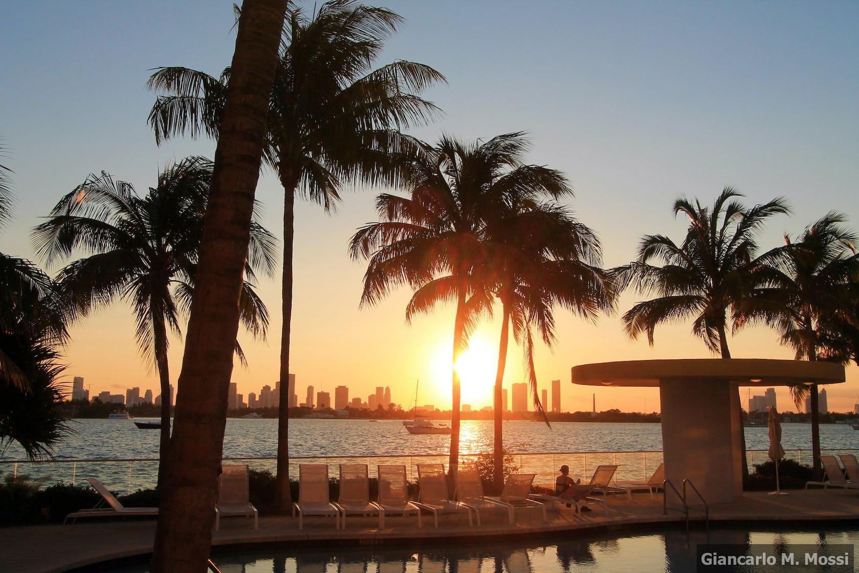 Star Island - Miami Beach