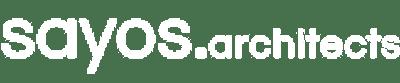 Sayos Architects Logo