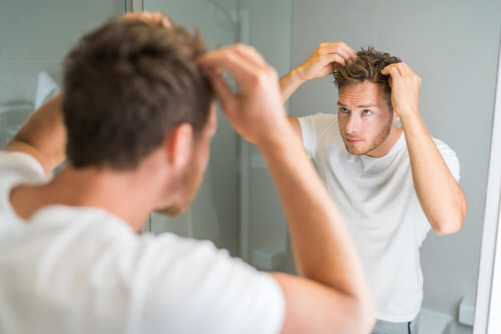 North Shore Cosmetic Surgery Blog   The Best Way to Reverse Hair Loss in Long Island