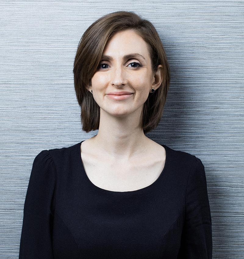 Lauren Sampogna