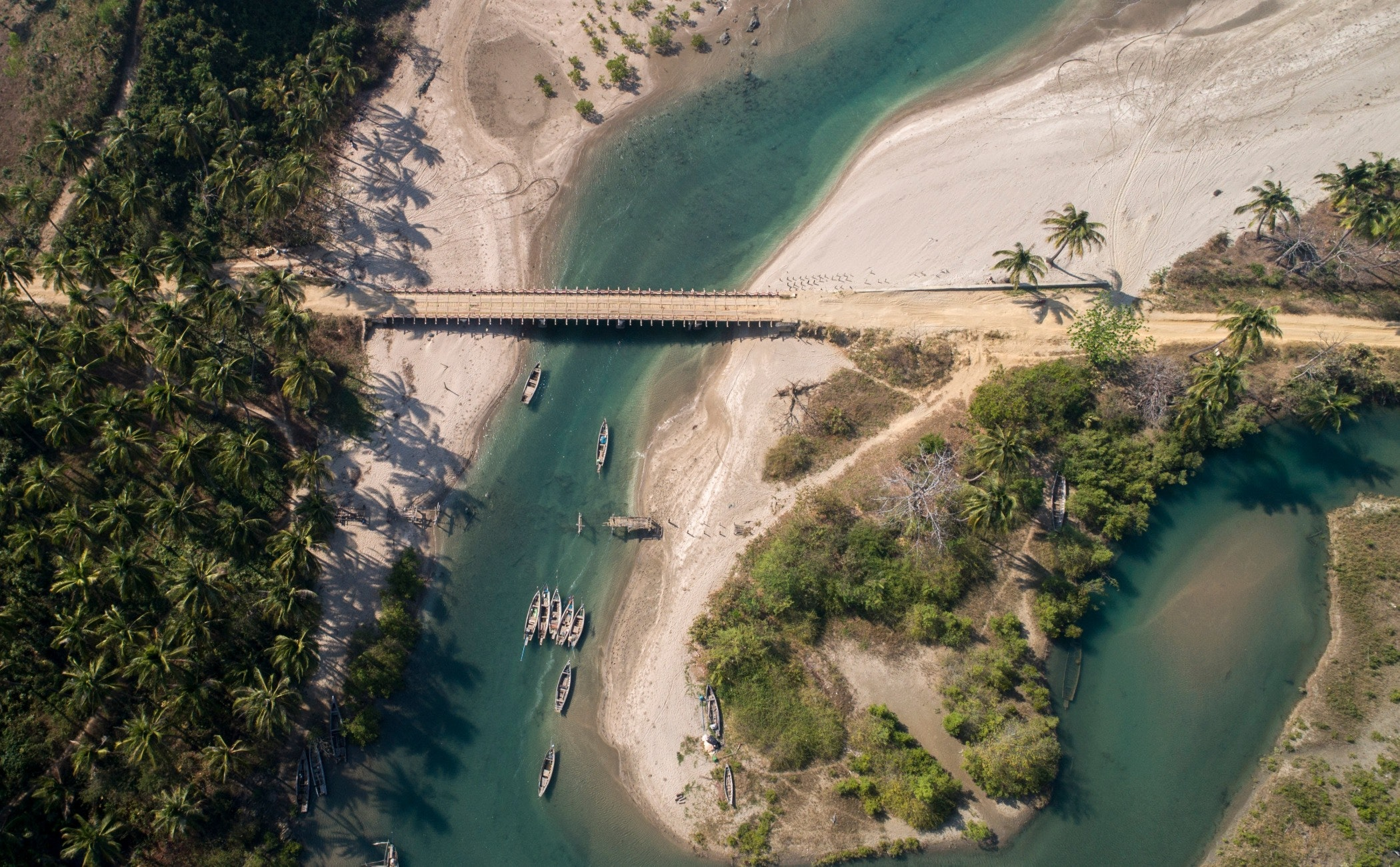 landscape,nature,outdoors,scenery,water,river,aerial view