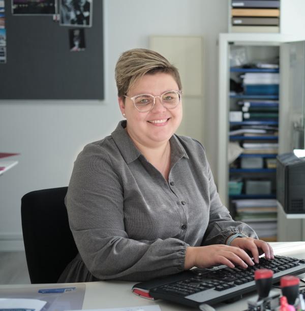 Profilbillede af denne medarbejder
