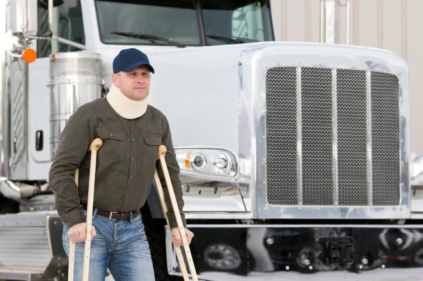 truck attorney illinois