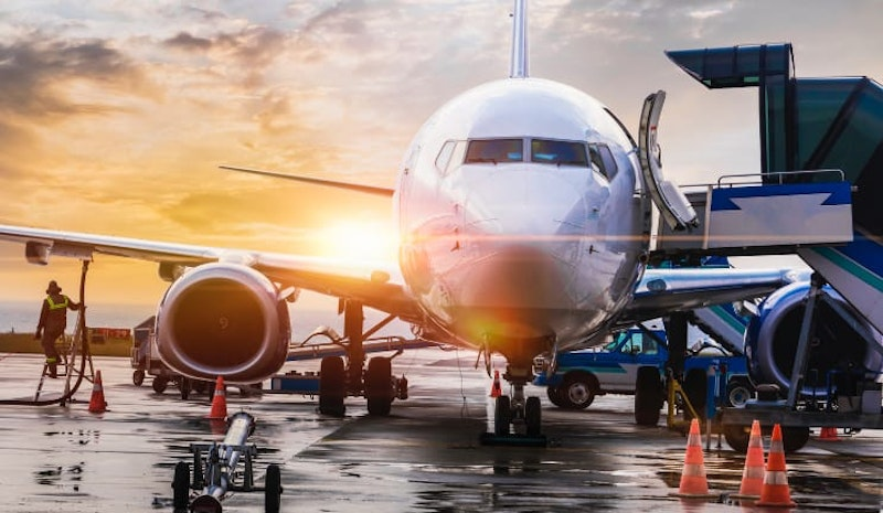 Truck & Airplane Accidents