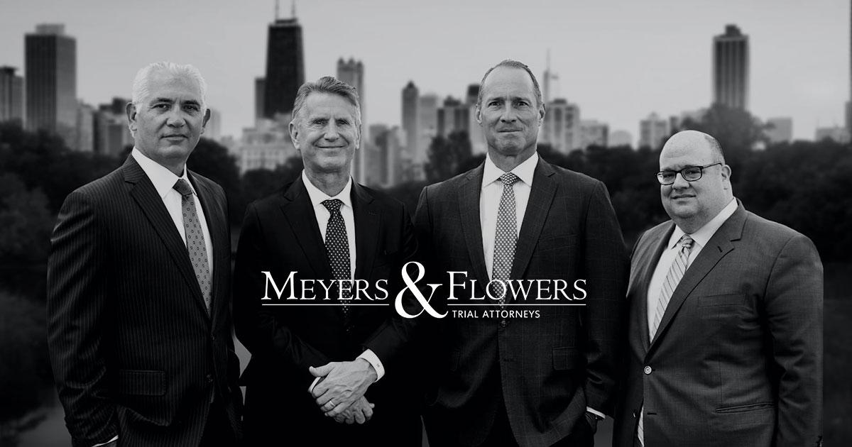 Chicago Law Firm   Best Chicago Attorney