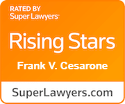 Rising Stars Cesarone Badge