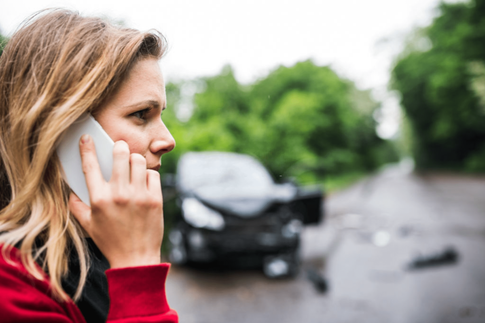 Rodriguez Law Firm Blog | What to do After a Car Accident?
