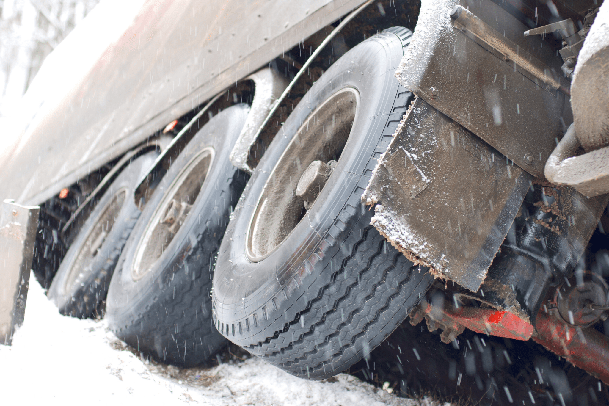 Rodriguez Law Firm Blog | Who is responsible for the malfunction of the tires in a truck accident in Virginia?
