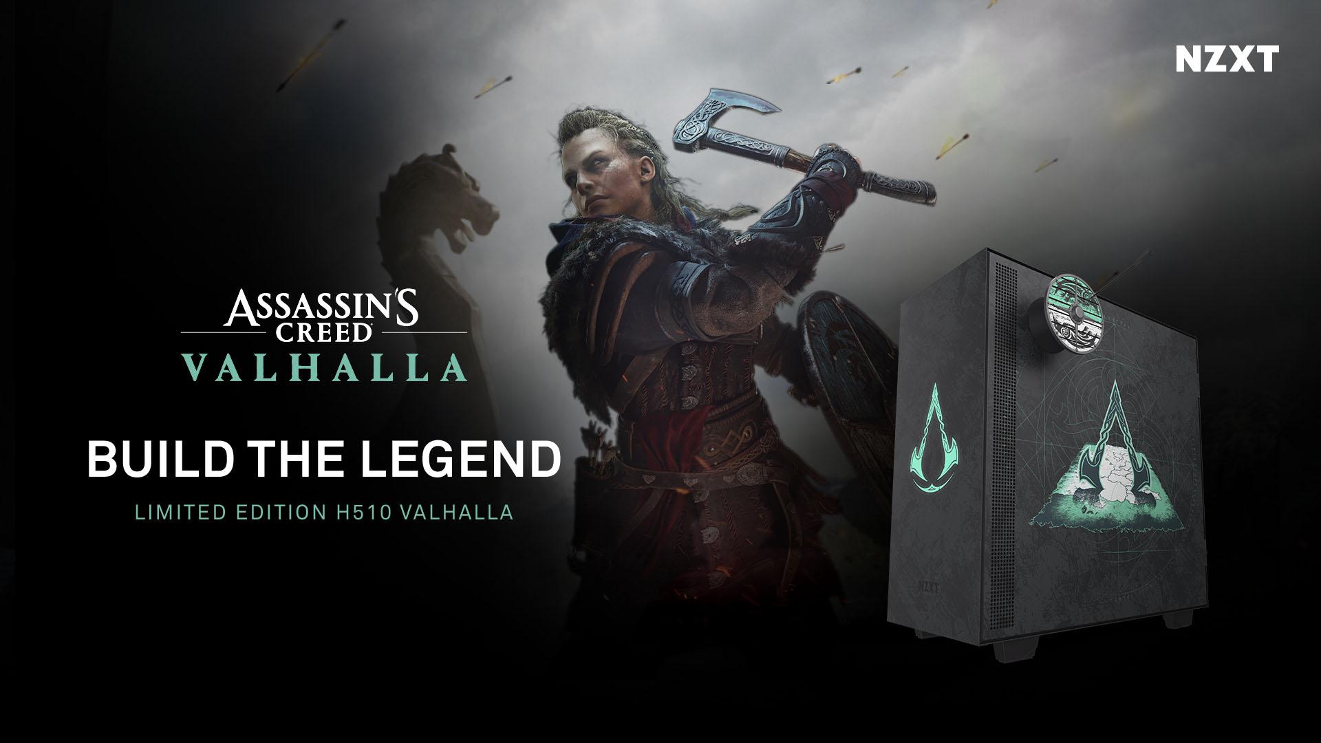 H510 Valhalla