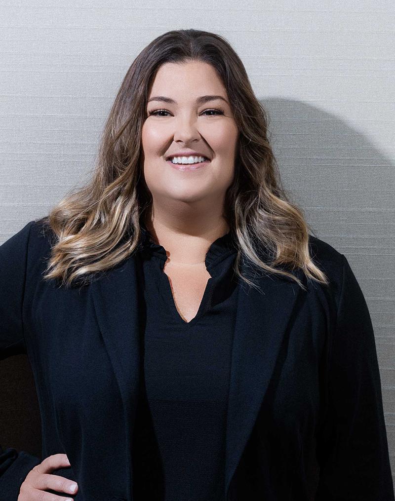 Dianna Snyder, Regional Manager