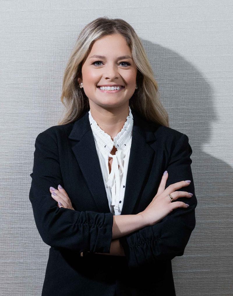 Emily Geiger, MRI Technologist