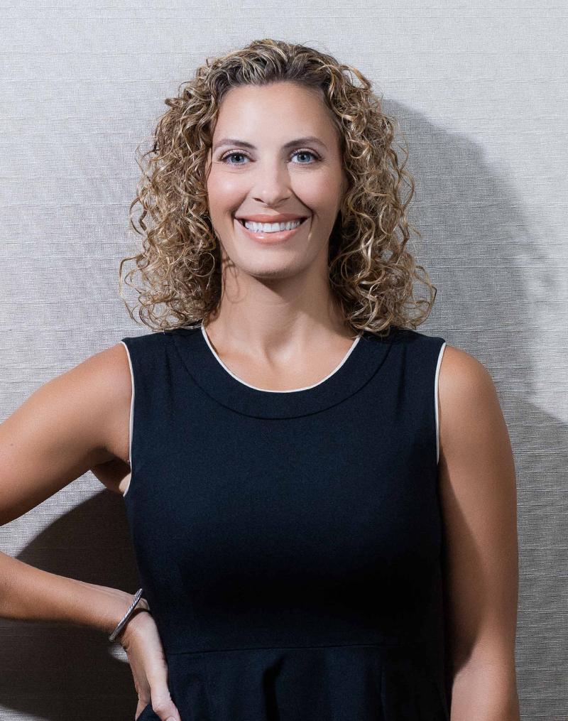 Tara Volpe, Marketing Representative