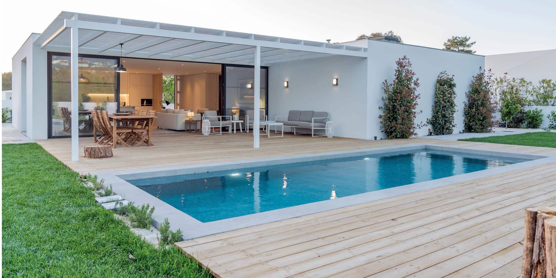 Konya Villa Projeleri