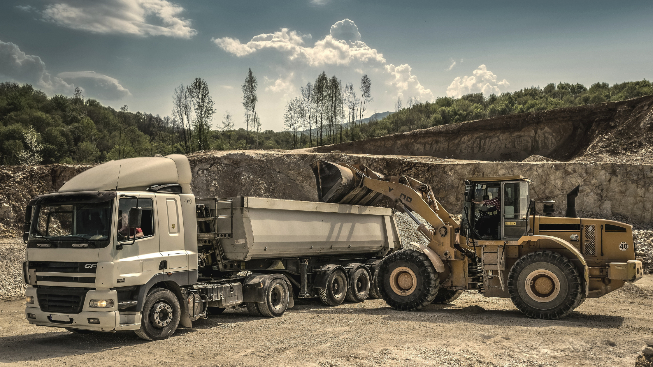 Have You Considered Pre-Owned Equipment for Your Next Asset Purchase?