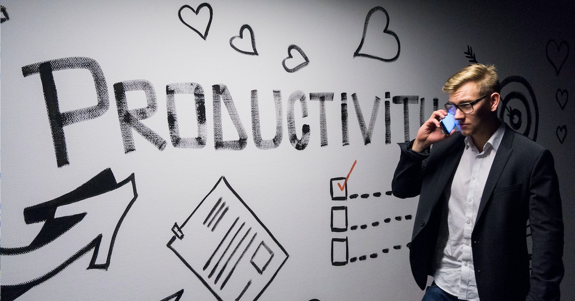 7 ways invoice factoring can boost productivity