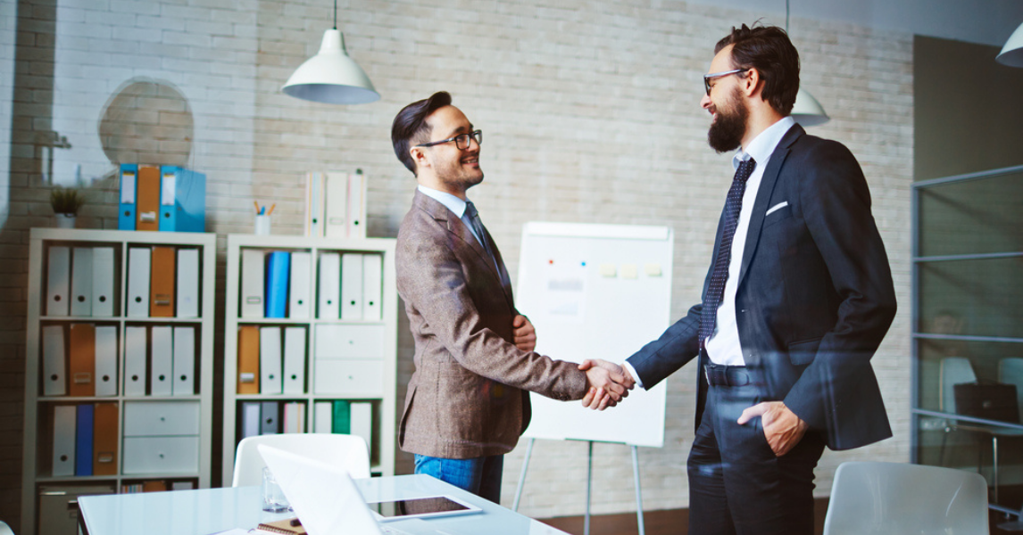 The Art of Negotiation: A Guide to Closing Business Deals