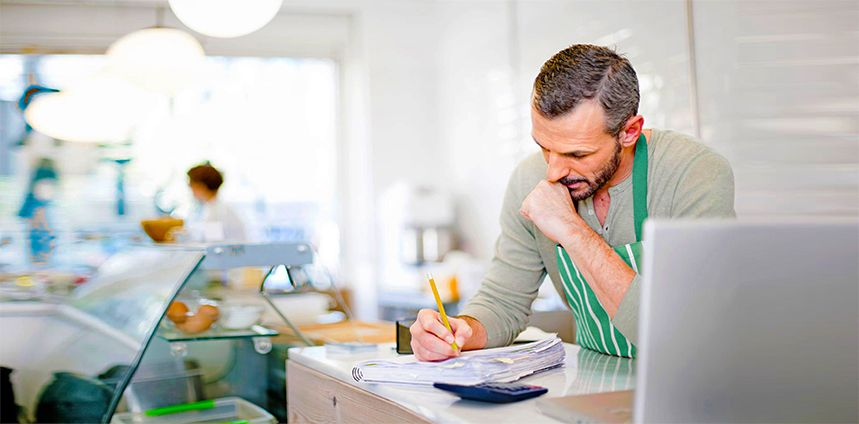 6 common causes of cash flow problems