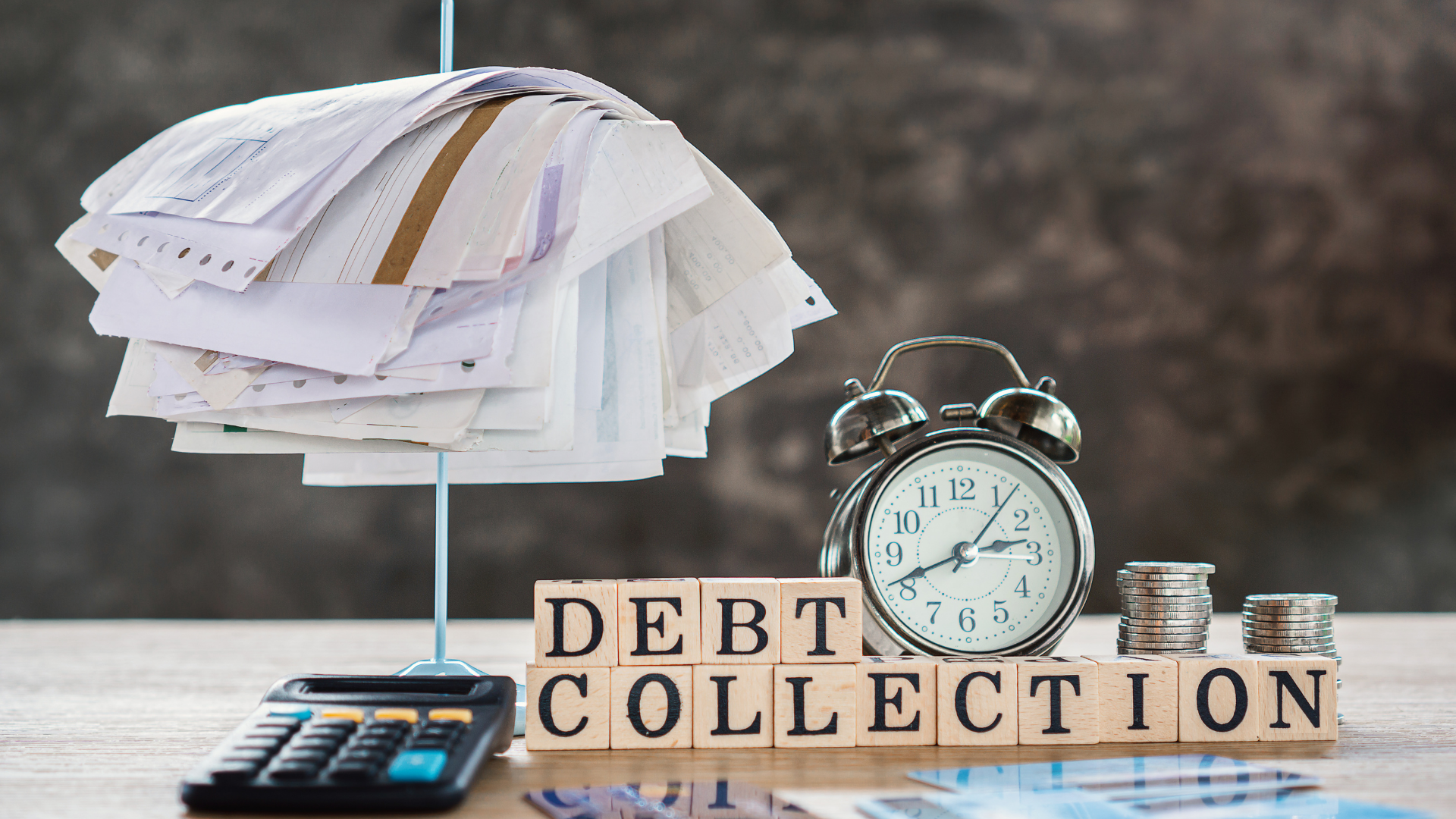 6 debt collection tips for small business owners