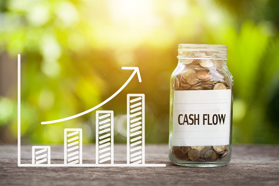 How do I generate more cash in my business?