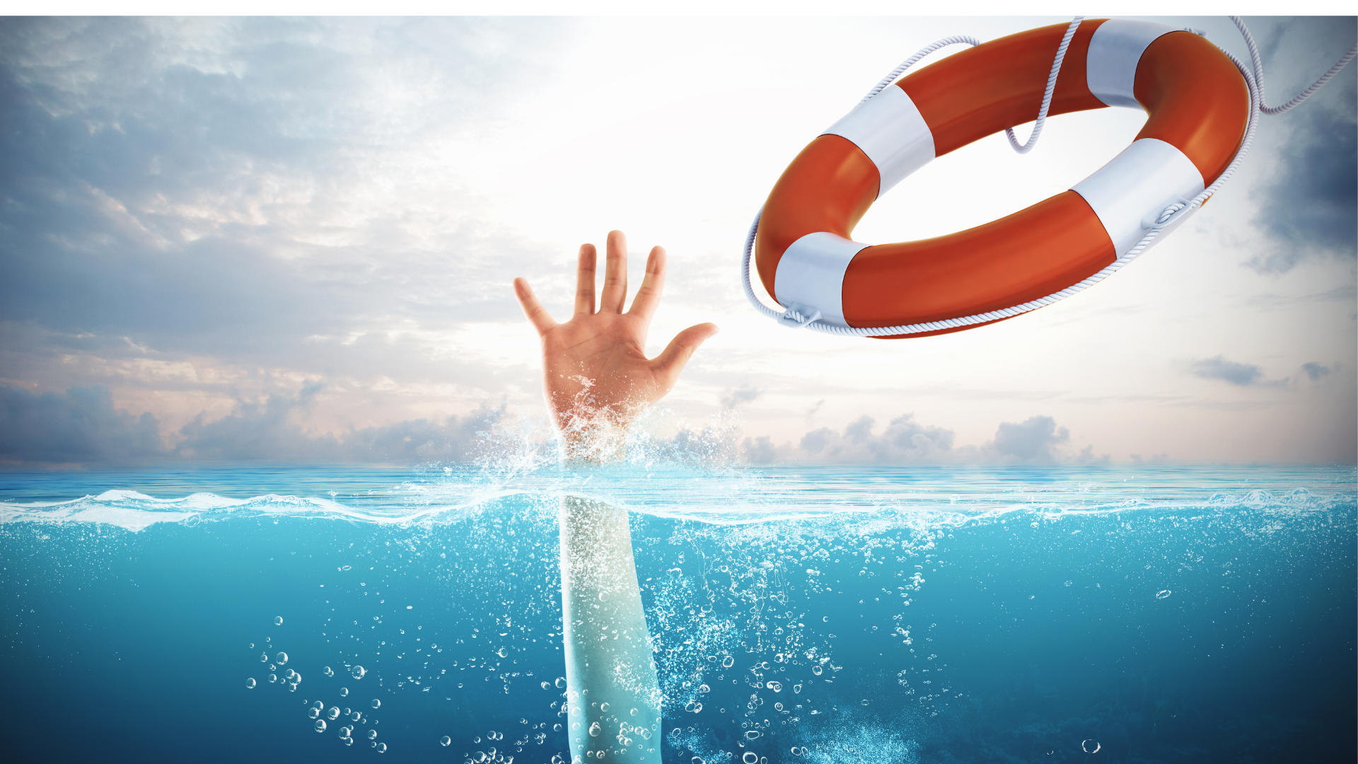 What to do when your business is drowning in unpaid invoices