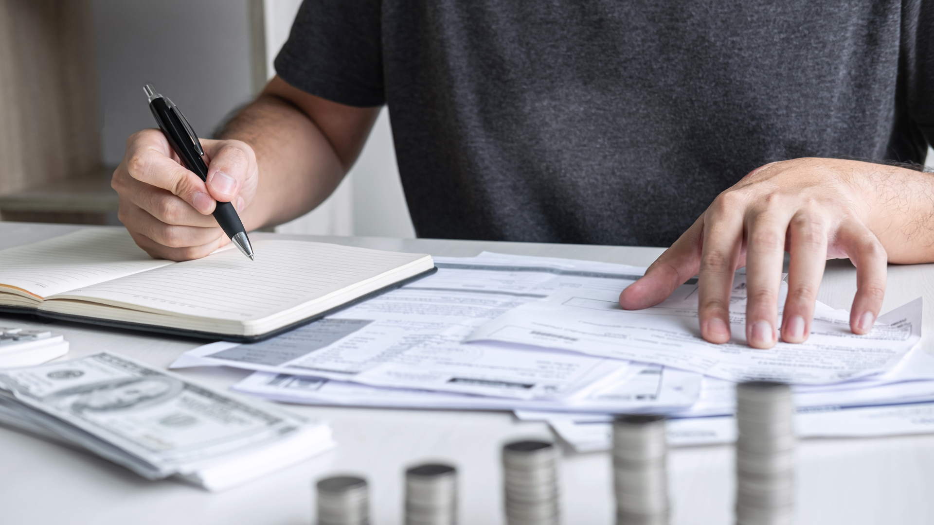How is debtor finance the hero in disguise for recruitment agencies?