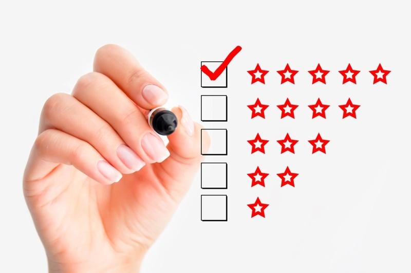 5 reasons to take customer satisfaction to heart