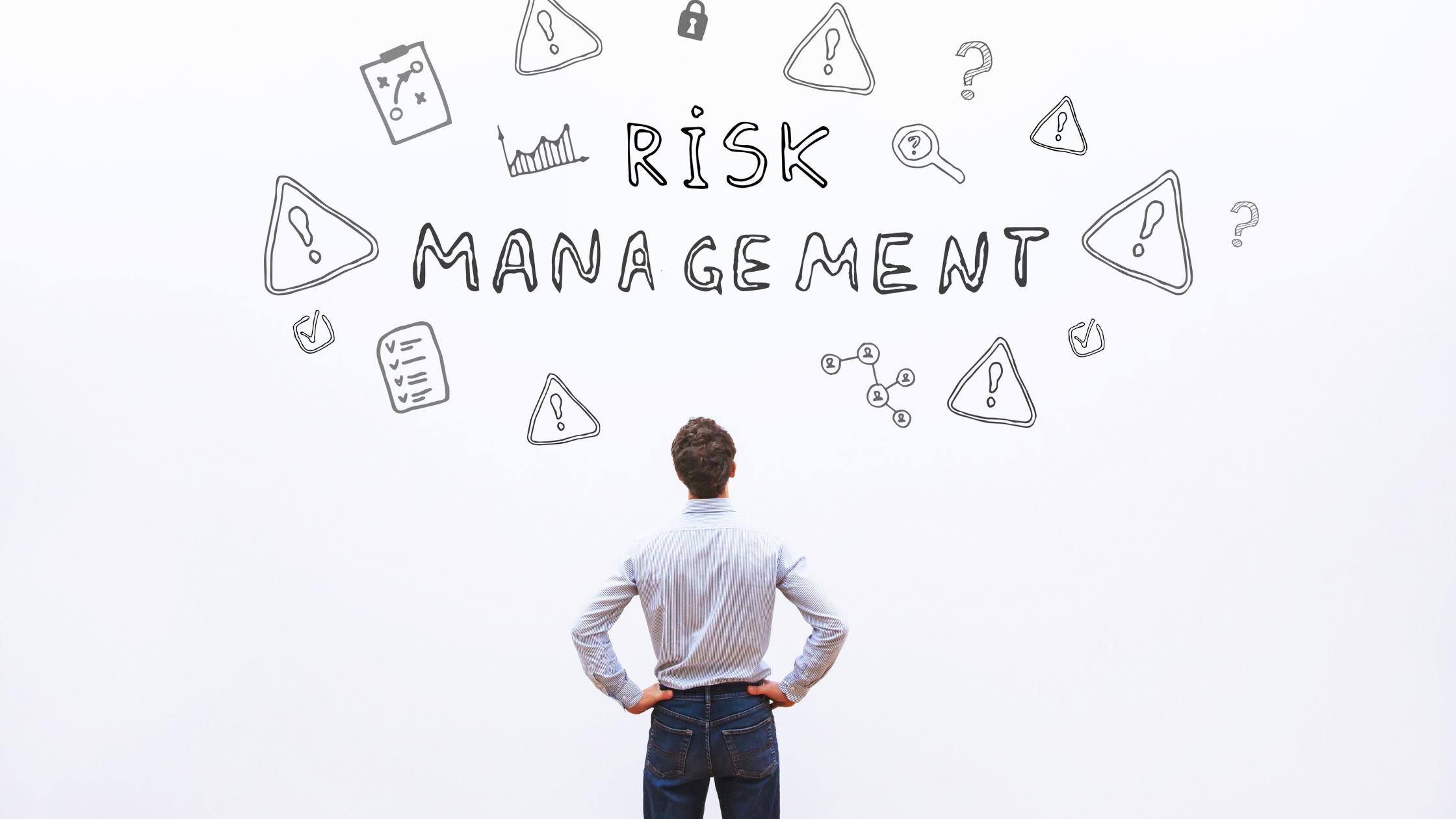 4 steps to optimise your risk management