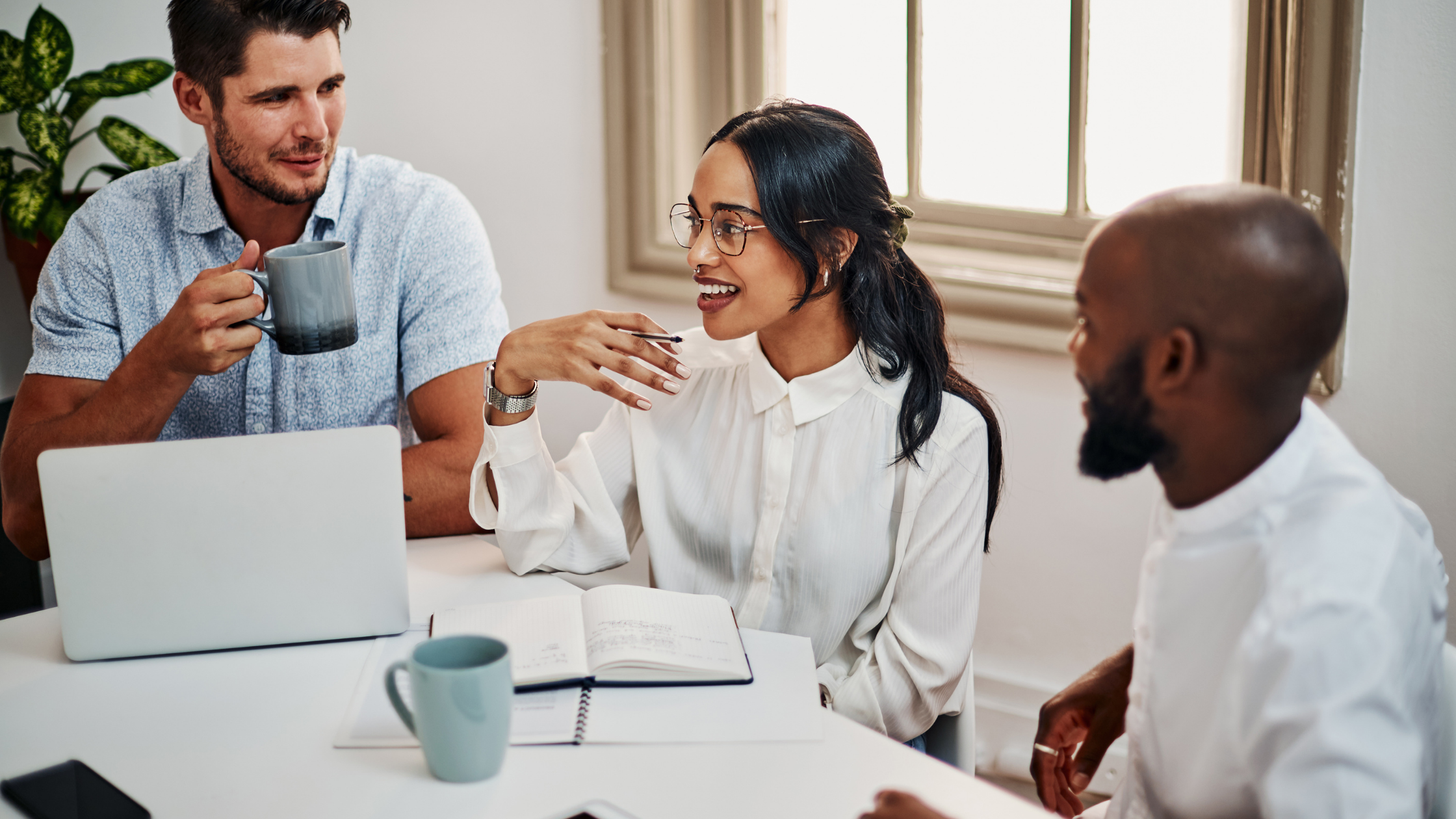 5 essential steps for building an exceptional company