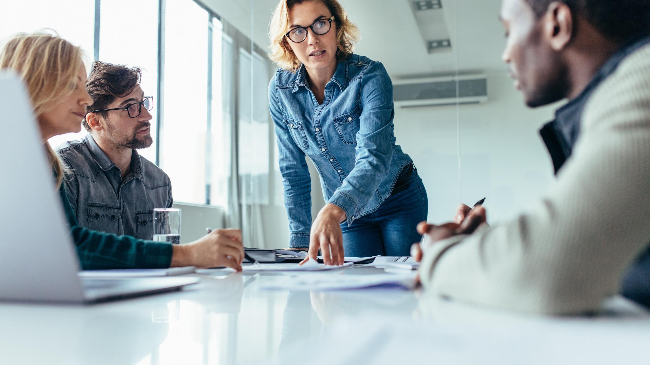 6 tips to leadership skills