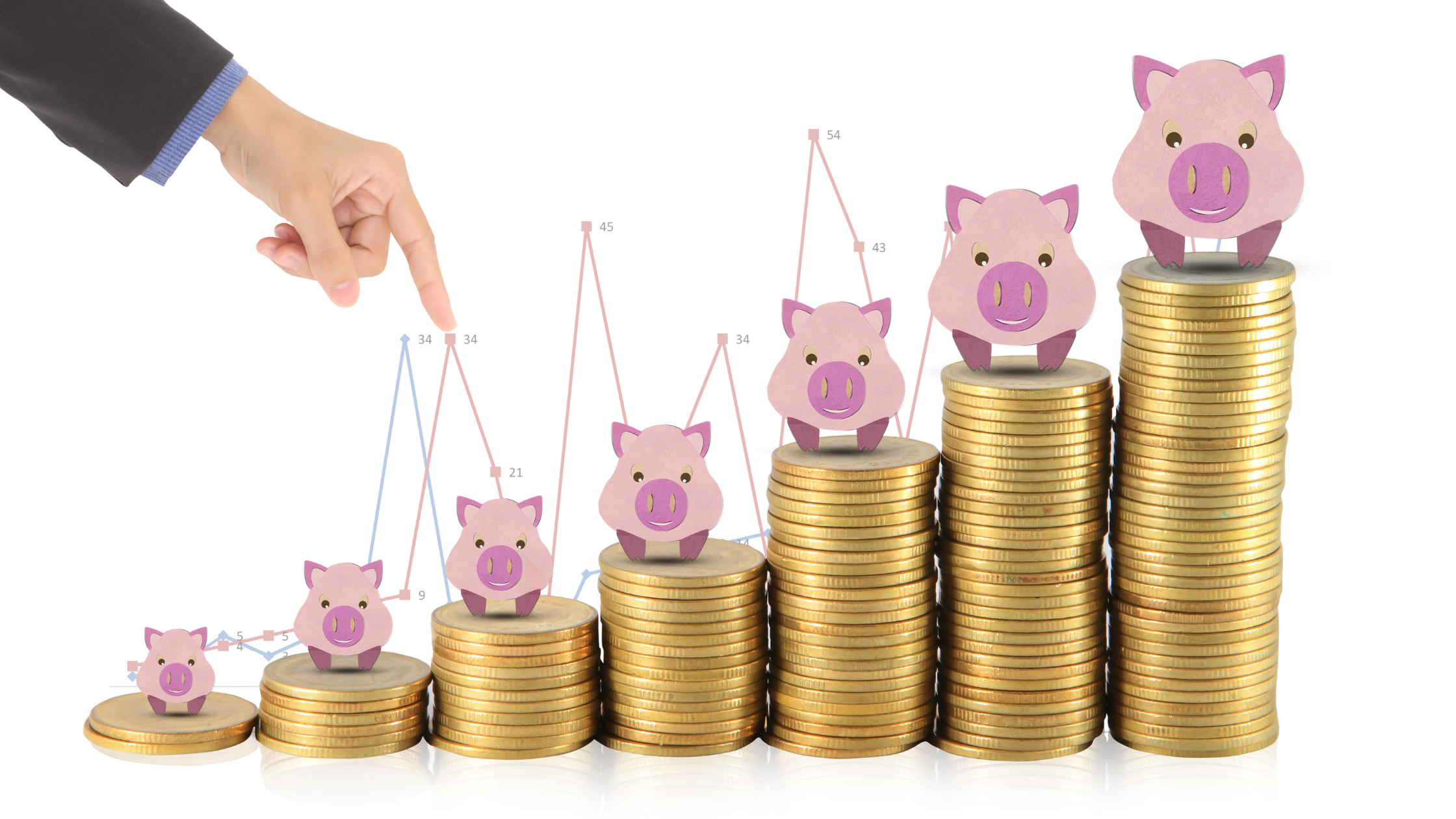 How can companies improve their cash flow?