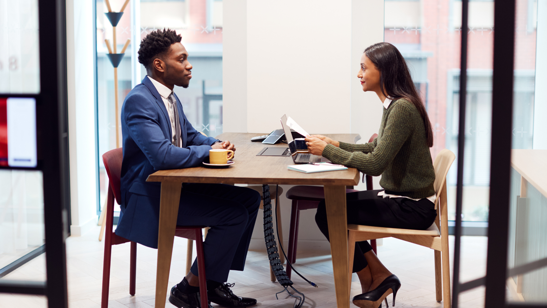 How to interview candidates for your small business