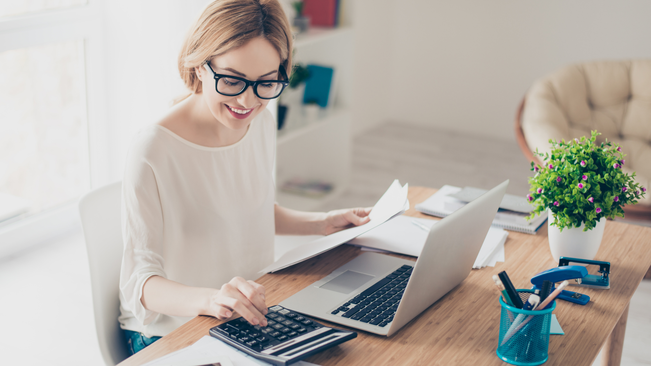 4 reasons you should hire an accountant