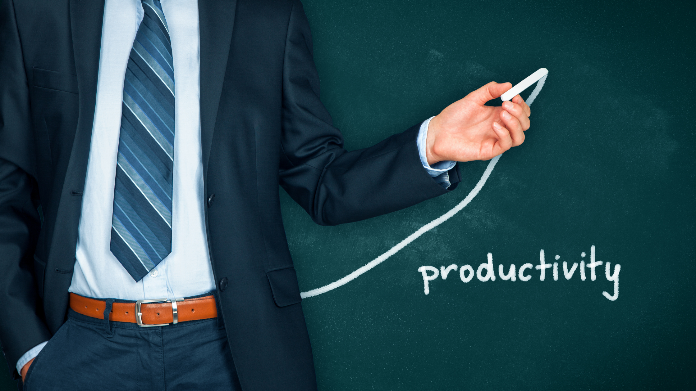 Time to improve your business productivity?