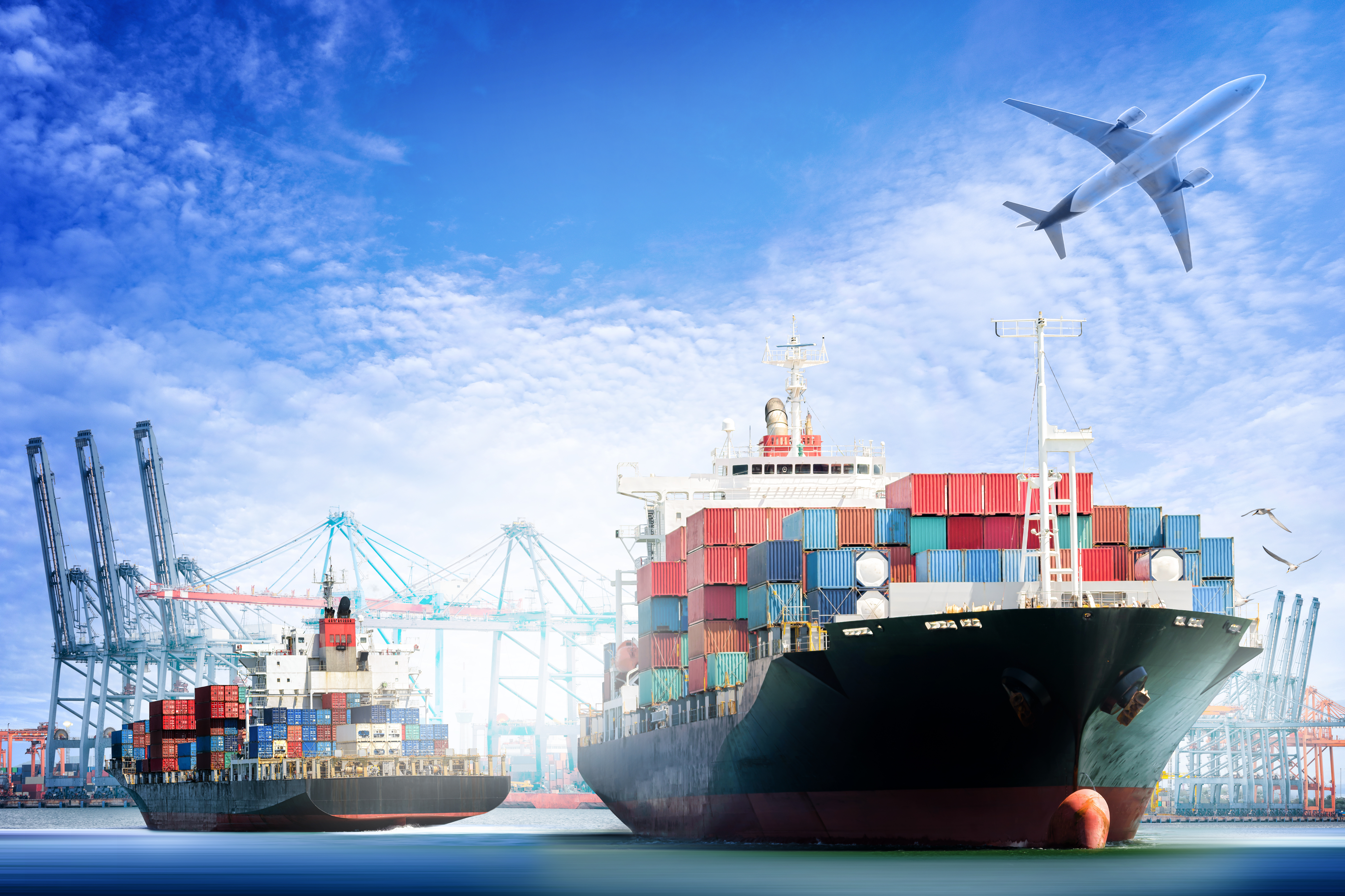 Why you should consider trade finance