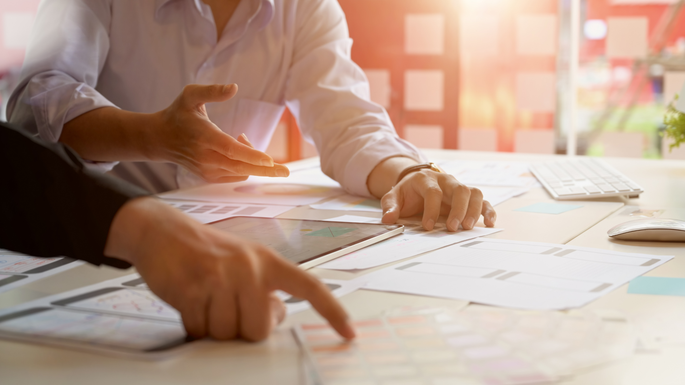The importance of business cash flow planning