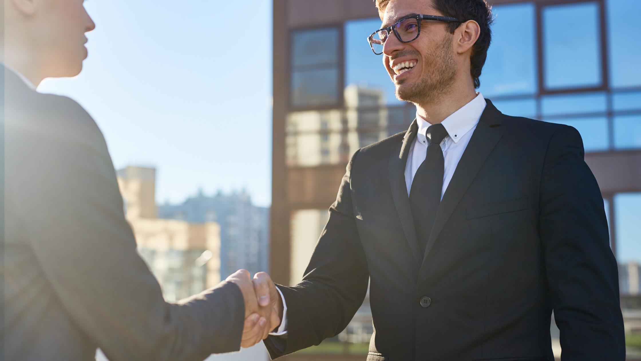 Client retention and acquisition