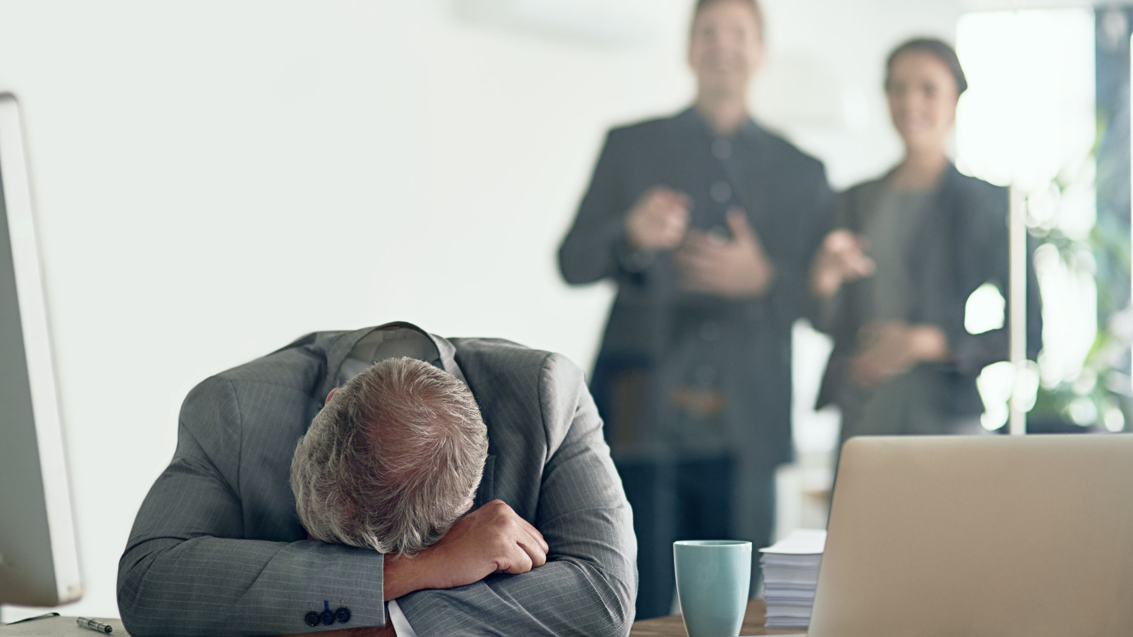 How small business owners can handle workplace bullying