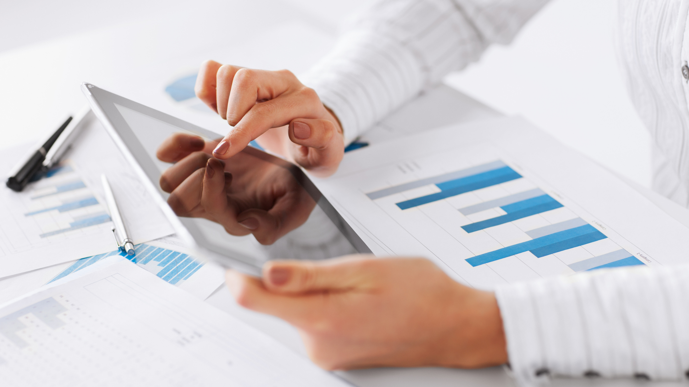 Why a streamlined CashFlow is important for SMEs