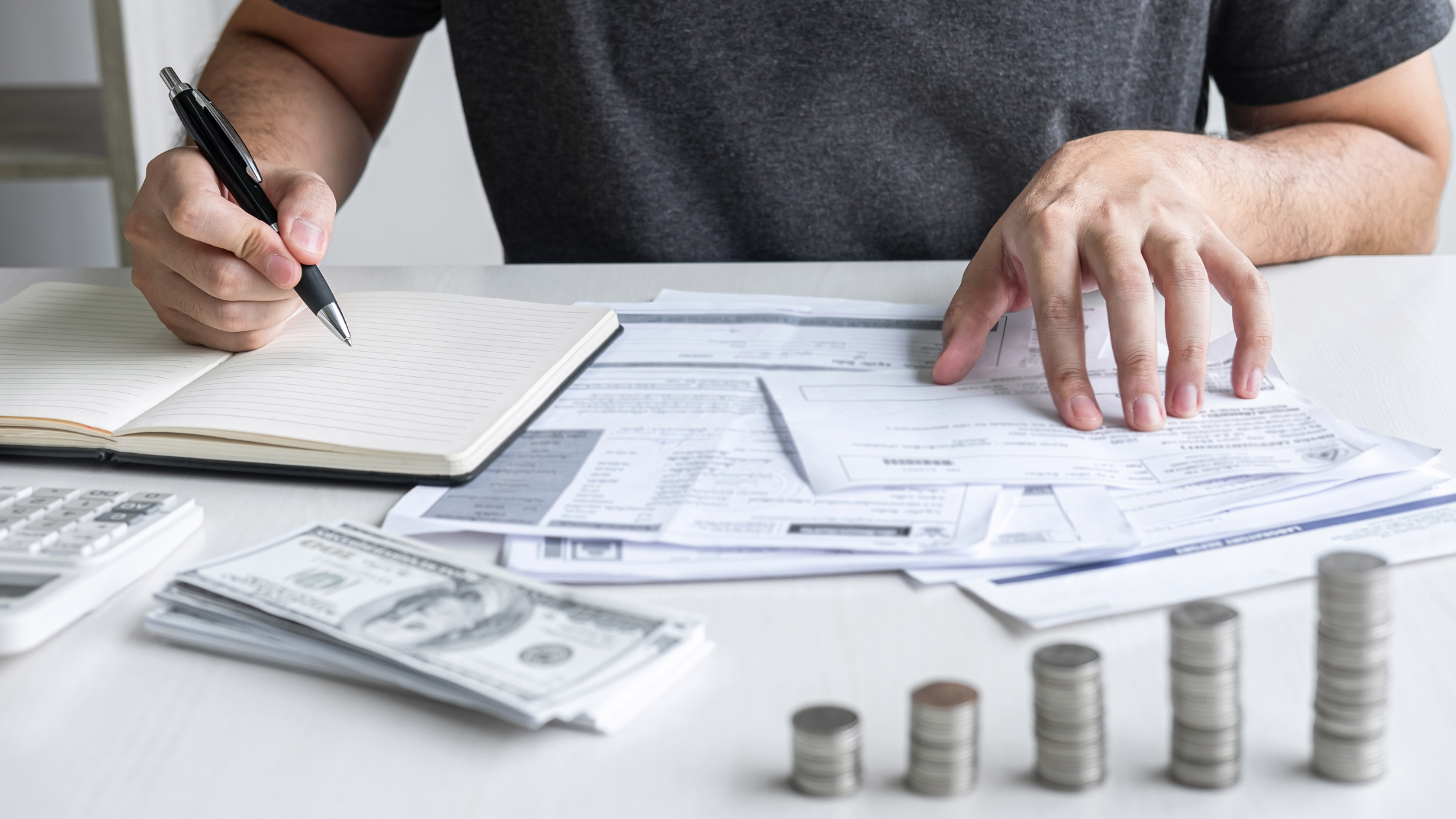 6 Easy Ways to Reduce Expenses in Your Small Business