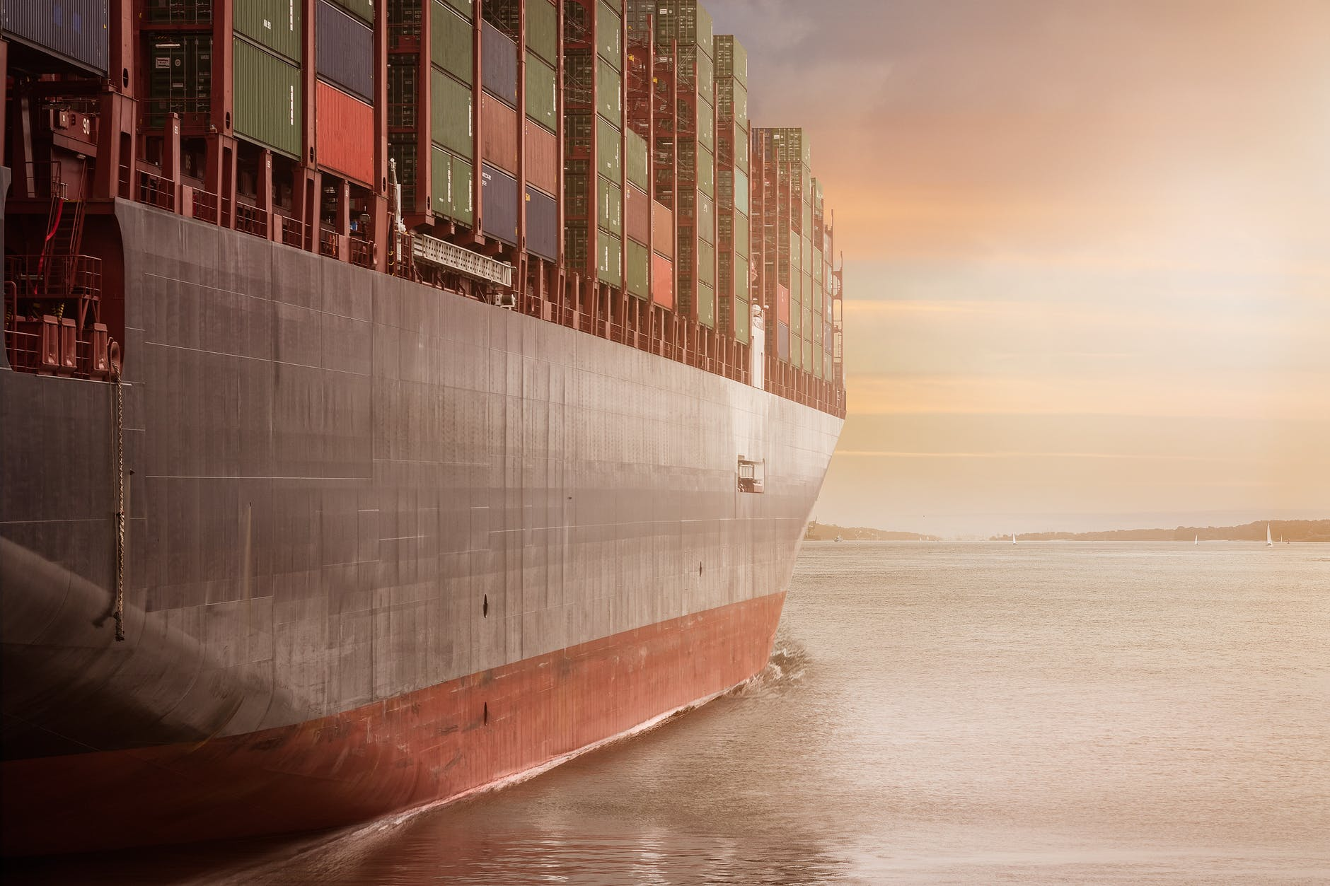 COVID's Impact on the Supply Chain and How it Affects Australian Importers