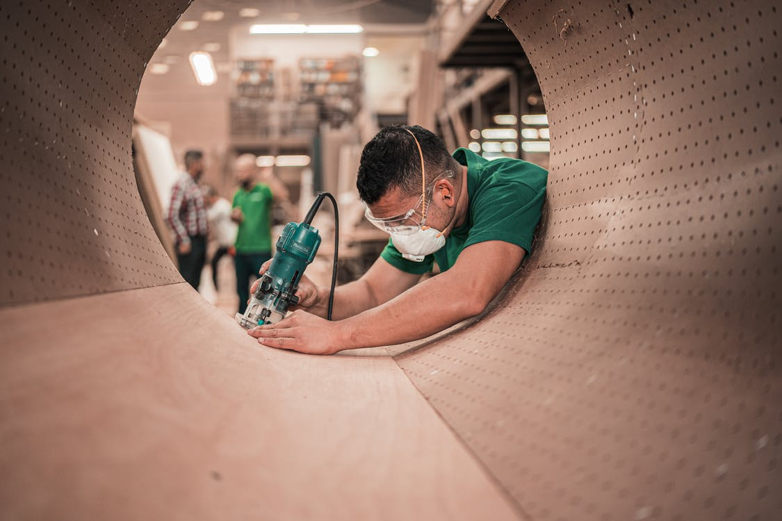 Overcoming Common Issues in the Australian Manufacturing Industry