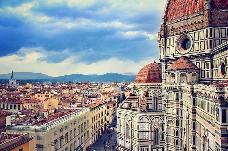 Florence walking tours by Questo | Firenze tours