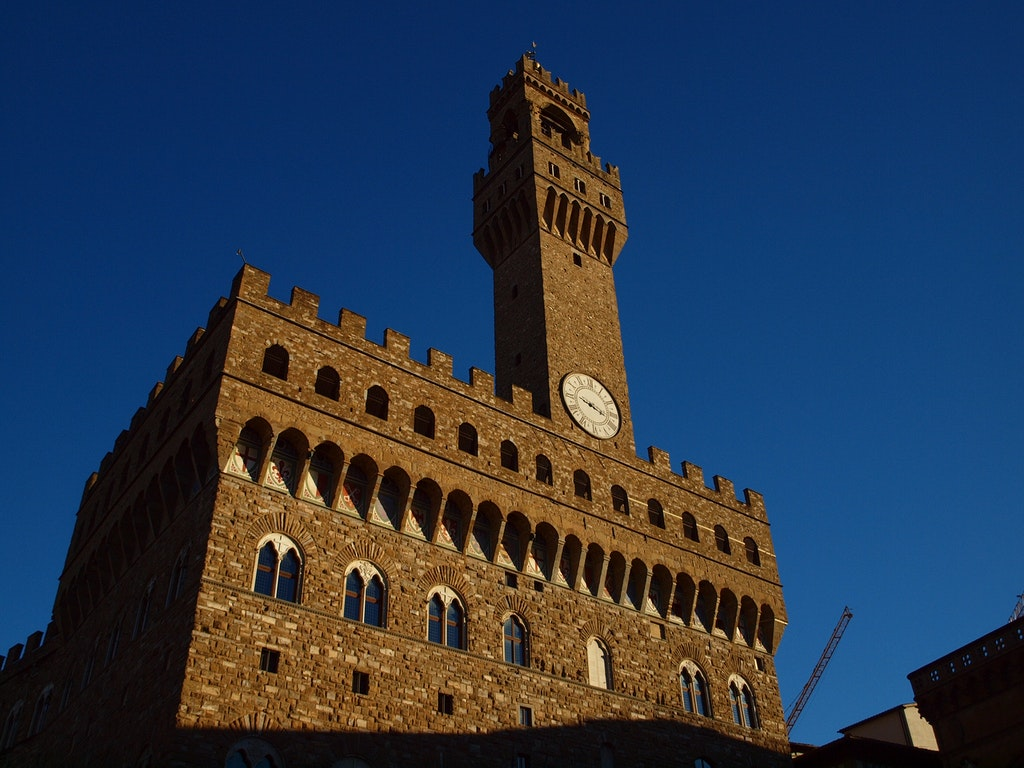 Michelangelo Medici Tombs Florence