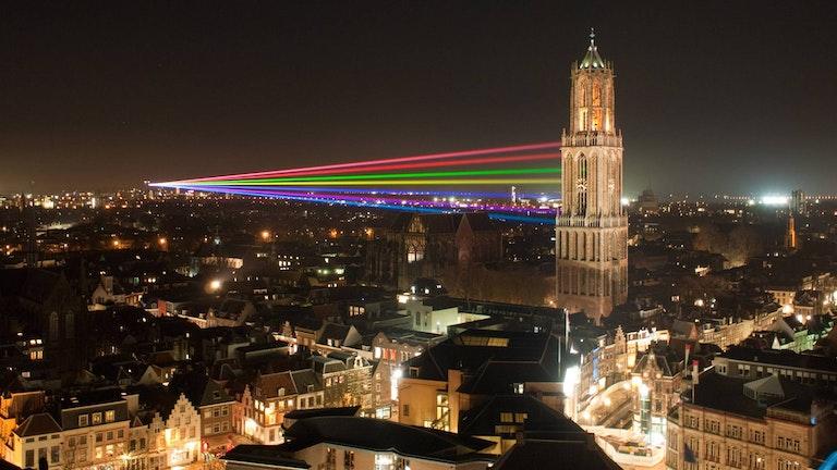 Utrecht attractions - Utrecht walking tour