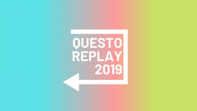 Questo - Year in Review 2019