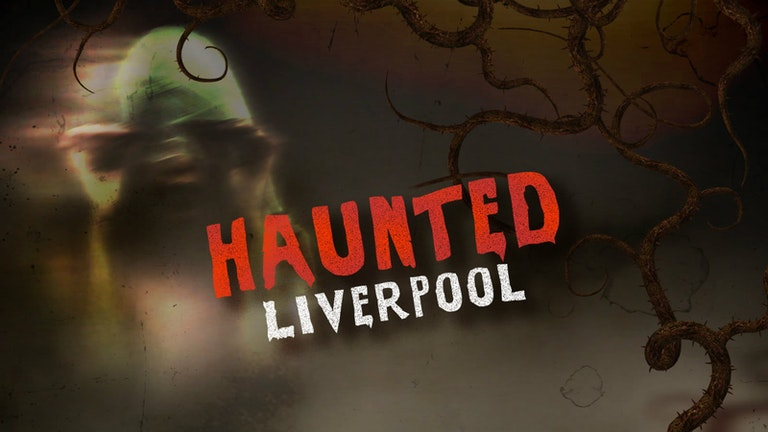Haunted Liverpool event for Halloween 2019